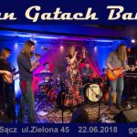 Koncert w Jazz Club Atelier:  Jan Gałach Band