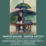 [Krynica – Zdrój]: Nikifor malarz – Nikifor artysta
