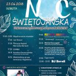 [Tęgoborze]: Noc Świętojańska nad Jeziorem Rożnowskim – pełna muzyki i magii zapowiedź lata!