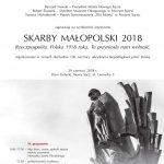 Skarby Małopolski 2018