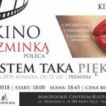 Kino ze Szminką: Jestem taka piękna!