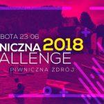 [Żegiestów/Piwniczna Zdrój]: IV Mistrzostwa Polski SUP Na Rzekach Piwniczna 2018 Challenge