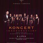 Koncert Inauguracyjny Orkiestry Sinfonia Carpathia