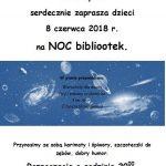 [Florynka]: Noc Bibliotek