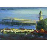 Nowy Sącz – miasto, które pokochałem… promocja książki Wacława Jagielskiego