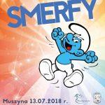 [Złockie/Andrzejówka/Żegiestów]: Smerfy – spektakl dla dzieci