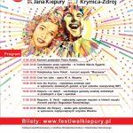 [Krynica – Zdrój]: 52 Festiwal im. Jana Kiepury