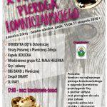 [Łomnica Zdrój]: X Festiwal Pieroga Łomniczańskiego