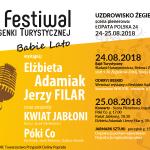 [Żegiestów Zdrój]: Festiwal Piosenki Turystycznej Babie Lato
