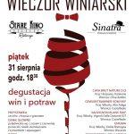 Wieczór Winiarski