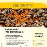[Stróże]: Wielki Dzień Pszczół w Sądeckim Bartniku