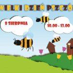 Wielki Dzień Pszczół w Sądeckim Skansenie