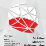 [Stary Sącz]: Mobilne Muzeum Multimedialne