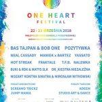 One Heart Festival 2018