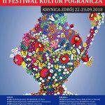 [Krynica – Zdrój]: II Festiwal Kultur Pogranicza