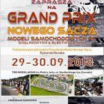 Grand Prix Nowego Sącza Modeli Samochodów RC