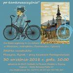 [Muszyna]: Szlakiem Nikifora i Harasymowicza – wycieczka rowerowa