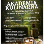 [Piwniczna Zdrój]: Pasterska Akademia Kulinarna