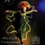 Premiera w Teatrze Nowym!!!! Sara – spektakl dla młodzieży i dorosłych