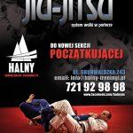 Brazylijskie Jiu – Jitsu – zajęcia w Klubie Halny
