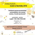 [Stróże]: Jesień 2018 w Bartniku