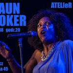 Koncert w Atelier Jazz Club: Shaun Booker