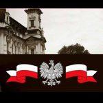 Uroczyste odsłonięcie pomnika marszałka Józefa Piłsudskiego