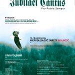 XXIV Sądecki Festiwal Muzyczny IUBILAEI CANTUS: PRO PATRIA SEMPER – ZAWSZE DLA OJCZYZNY