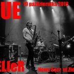 Koncert w Atelier Jazz Club: FLUE