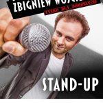 Marcin Zbigniew Wojciech – Stand Up – tylko dla dorosłych