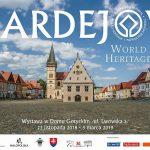 Bardejov – światowe dziedzictwo UNESCO
