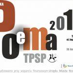 I Sądecka Poema TPSP – konkurs poezji