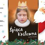 Śpiąca Królewna – spektakl dla dzieci