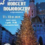 [Stary Sącz]: Koncert Noworoczny w stylu wiedeńskim w Starym Sączu