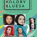 Cztery Kolory Bluesa