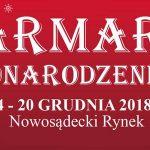 Nowosądecki Jarmark Bożonarodzeniowy
