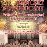 [Łącko]: Koncert Noworoczny