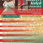 [Biała Niżna]: Charytatywny koncert kolęd i pastorałek