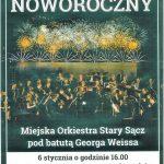 [Podegrodzie]: Koncert Noworoczny