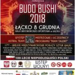 Weekend 7 – 9 grudnia 2018 r.