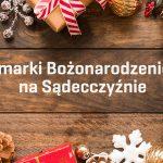 Jarmarki świąteczne 2018