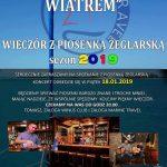 Koncert w Winusie – Podróże wiatrem pisane