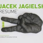 JACEK JAGIELSKI – RESUME – Jubileusz 35-lecia pracy twórczej
