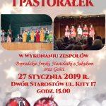 [Muszyna]: Koncert Kolęd i Pastorałek