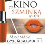 Kino ze szminką: Miszmasz czyli Kogel Mogel 3