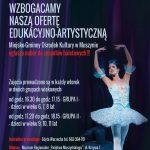 [Muszyna]: Zajęcia z Baletu