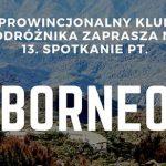 PKP: Borneo