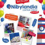 [Brzezna]: Centrum Zabaw Nibylandia zaprasza