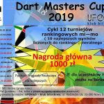 Dart Masters Cup 2019