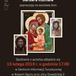 Wystawa ikonografii autorstwa Barbary Ruchały [RELACJA]